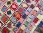 berber kludetæppe