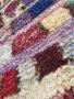 marokkansk tæppe