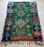 153 Berber tæppe