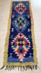 297 Berber tæppe