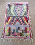 344 berber tæppe