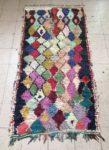 372 Berber tæppe