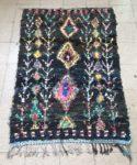 373 Marokko tæppe