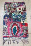 378 Berber tæppe