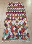 390 Berber tæppe