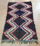 82 Berber tæppe