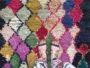 Håndlavet tæppe