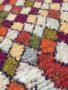 Marokko tæppe