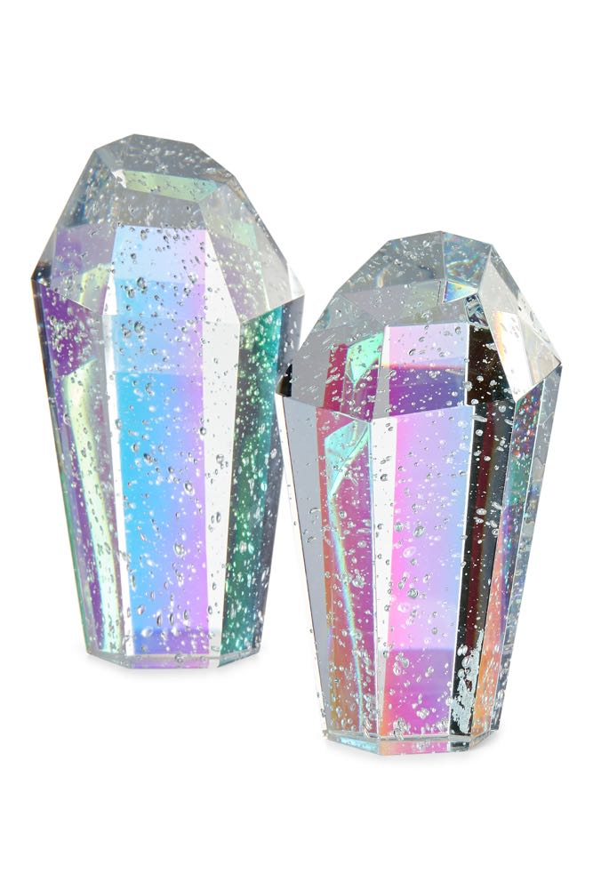 Packshot of Crystal Rocks