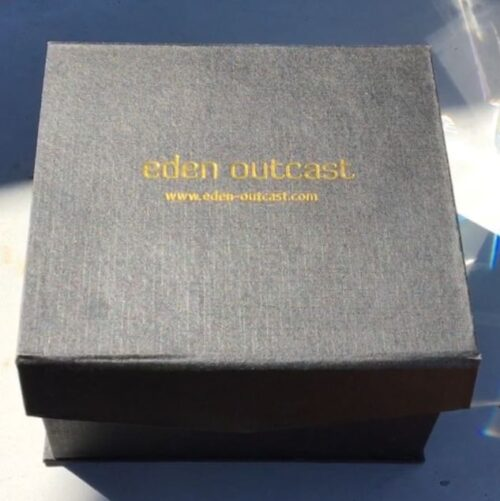 Eden Outcast gift box for Devine candle holder
