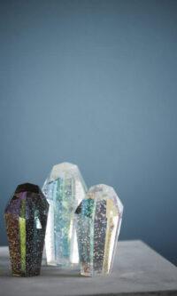 Styling billede af Crystal Rock