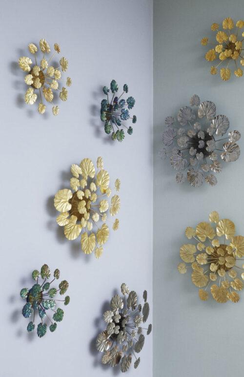 Styling billede af Wall Flower