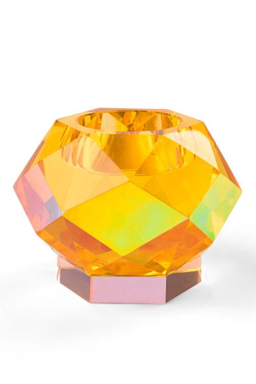Packshot of Glam in yellow