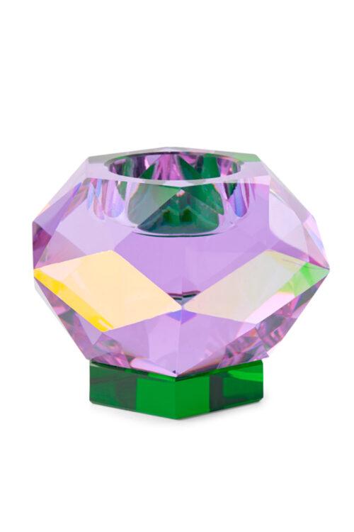 Packshot of Glam in purple