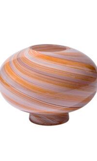 Packshot of Twirl Vase Rose